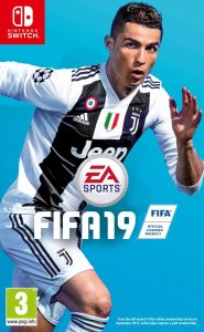 FIFA 19 (NSP/XCI) [UPDATE] [Switch] [MF-MG-GD]