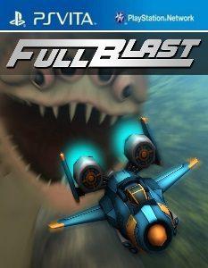 FullBlast (NoNpDrm) [F3.68] [PSVita] [USA] [MF-MG-GD]