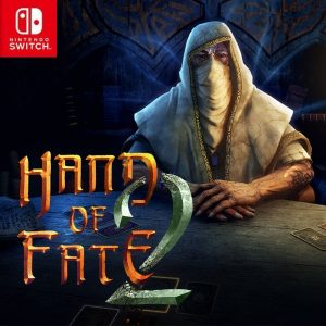 Hand of Fate 2 (NSP) [UPDATE] [Switch] [MF-MG-GD]