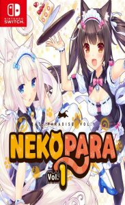Nekopara Vol. 1 (NSP) [Switch] [MF-MG-GD]