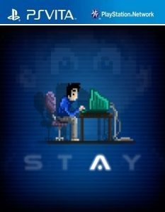 STAY (NoNpDrm) [F3.68] [PSVita] [USA] [MF-MG-GD]