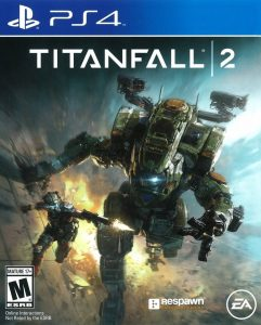 Titanfall 2 [PKG] [v1.07] [PS4] [EUR] [MF-MG-GD]