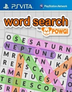Word Search by POWGI (NoNpDrm) [F3.68] [PSVita] [USA] [MF-MG-GD]