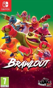 Brawlout (NSP) [UPDATE] [Switch] [MF-MG-GD]