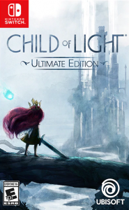 Child of Light Ultimate Edition (NSP) [Switch] [MF-MG-GD]