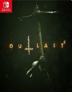 Outlast 2 (NSP) [Switch] [MF-MG-GD]