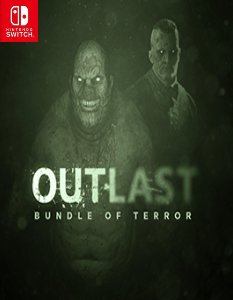 Outlast: Bundle of Terror (NSP) [UPDATE] [Switch] [MF-MG-GD]