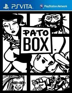 Pato Box (NoNpDrm) [F3.68] [PSVita] [USA] [MF-MG-GD]
