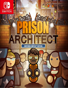 Prison Architect (NSP) [Switch] [MF-MG-GD]