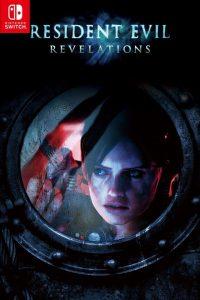 Resident Evil Revelations (NSP) [Switch] [MF-MG-GD]