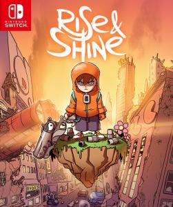 Rise and Shine (NSP) [Switch] [MF-MG-GD]