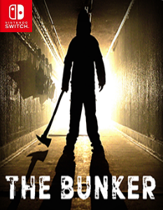 The Bunker (NSP) [Switch] [MF-MG-GD]