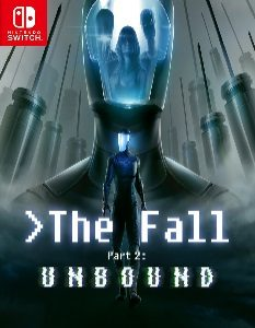 The Fall Part 2: Unbound (NSP) [UPDATE] [Switch] [MF-MG-GD]