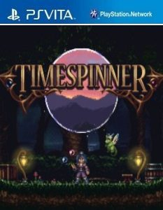 Timespinner (NoNpDrm) [UPDATE] [F3.68] [PSVita] [USA] [MF-MG-GD]