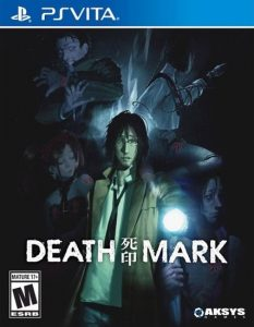 Death Mark (NoNpDrm) [F3.68] [PSVita] [USA] [MF-MG-GD]