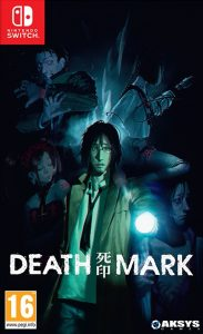 Death Mark (XCI) [UPDATE] [Switch] [MF-MG-GD]