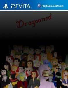 Dragooned (NoNpDrm) [F3.67] [PSVita] [USA] [MF-MG-GD]