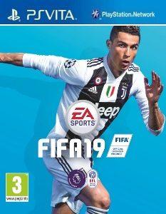 FIFA 19 PSVITA (MAI) [MF-MG-GD]