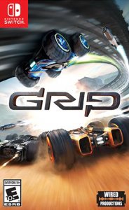 GRIP (NSP/XCI) [UPDATE] [Switch] [MF-MG-GD]