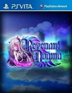 Revenant Dogma (NoNpDrm) [F3.68] [PSVita] [USA] [MF-MG-GD]
