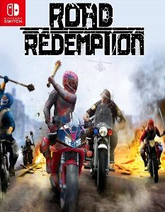 Road Redemption (NSP) [UPDATE] [Switch] [MF-MG-GD]