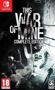This War of Mine Complete Edition (NSP) [UPDATE] [Switch] [MF-MG-GD]