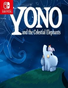 Yono and the Celestial Elephants (NSP) [UPDATE] [Switch] [MF-MG-GD]