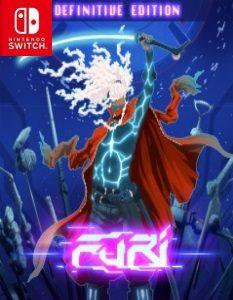 Furi Definitive Edition (XCI) [Switch] [MF-MG-GD]