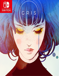 GRIS (NSP) [UPDATE] [Switch] [MF-MG-GD]