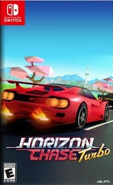 Horizon Chase Turbo (NSP) [UPDATE] [Switch] [MF-MG-GD]