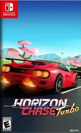 Horizon Chase Turbo (NSP) [UPDATE] [Switch] [MF-MG-GD]