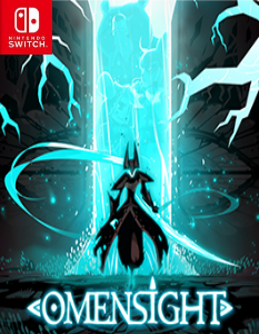 Omensight Definitive Edition (NSP) [Switch] [MF-MG-GD]