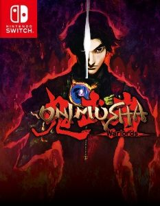 Onimusha Warlords (XCI) [Switch] [MF-MG-GD]