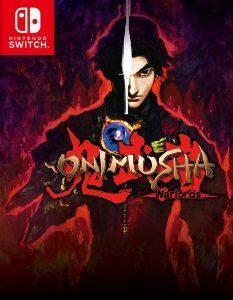 Onimusha Warlords (XCI) [Switch] [MF-MG-GD]