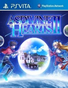 Asdivine Hearts II (NoNpDrm) [F3.69] [PSVita] [USA] [MF-MG-GD]