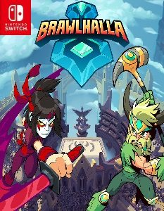 Brawlhalla (NSP) [UPDATE] [Switch] [MF-MG-GD]