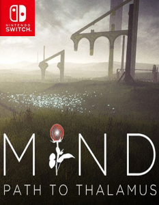 MIND: Path to Thalamus (NSP) [Switch] [MF-MG-GD]
