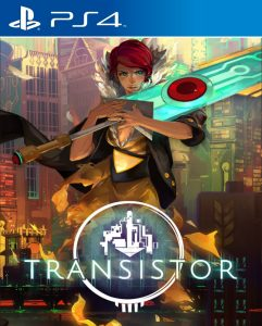 Transistor [PKG] [v1.02] [PS4] [EUR] [MF-MG-GD]
