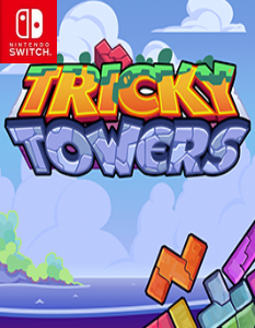 Tricky Towers (NSP) [UPDATE] [Switch] [MF-MG-GD]