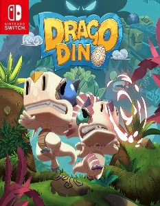 DragoDino (NSP) [Switch] [MG-GD-1F]