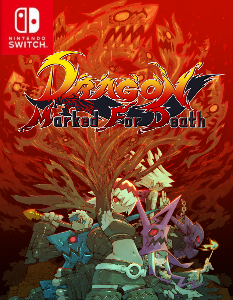 Dragon Marked For Death (NSP/XCI) [UPDATE/DLC] [Switch] [MF-MG-GD]