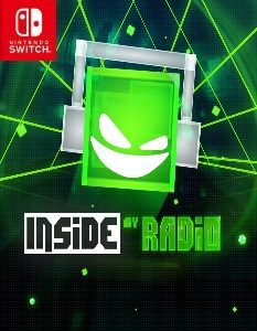 Inside My Radio (NSP) [Switch] [MF-MG-GD]