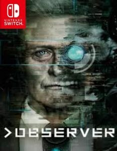 Observer (NSP) [Switch] [MF-MG-GD]