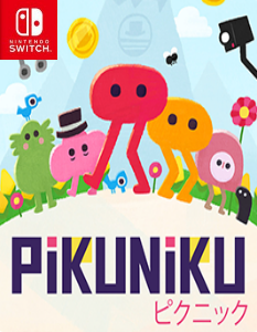 Pikuniku (NSP) [UPDATE] [Switch] [MF-MG-GD]