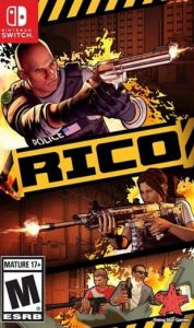 RICO (NSP) [Switch] [MF-MG-GD]