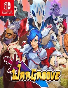Wargroove (NSP) [Switch] [MF-MG-GD]