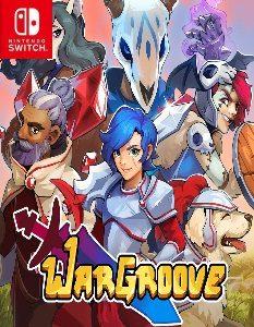 Wargroove (NSP) [Switch] [MF-MG-GD]