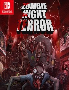 Zombie Night Terror (NSP) [Switch] [MF-MG-GD]