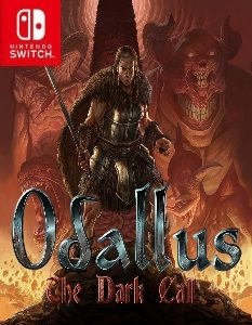 Odallus: The Dark Call (NSP) [Switch] [MF-MG-GD]