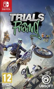 Trials Rising (NSP) [v1.0.2+DLC] [Switch] [MF-MG-GD]